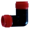 #213 .700-710 Threaded Compression Elbow