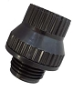 #106-300 Plastic Backflow (Case of 300) OVERSTOCK-NO RETURNS