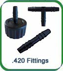 420 Tubing & Fittings