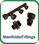 Manifold - Fittings