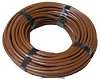 #ML112B-6 Brown Microline 100', 12