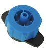 #dripdeal3,  2 GPH Dripper  (Case of 3000) Blue DISCONTINUED-NO RETURNS