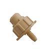 #681 - 3/4 GPH 10-32 Thread Mist Nozzle (Bag of 5)