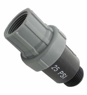 prm25phfm 25 psi pressure regulator 3 4 female pipe x male hose thread. Black Bedroom Furniture Sets. Home Design Ideas