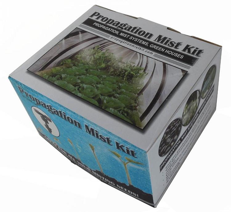 Propagation Misting Systems : Fgmk p propagation mist kit