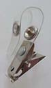 #PK1006 - Snap Clips for Securing Propagation Mist Tubing