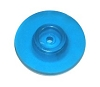 #131 1/2 GPH Blue Flow Disc, for runs 50'-99' (Bag of 2)