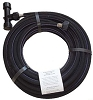 #65RB -  65' Rain Barrel Hose with 200 Mesh T-filter