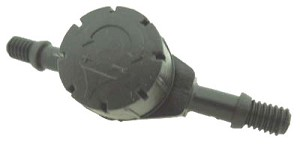 #67101 In-Line Adjustable Drippers (Bag of 10)
