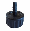 #710 - .420 Female Hose Thread  Swivel Adapter