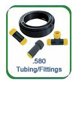 580 Drip Tubing Fittings
