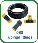 580 Tubing & Fittings