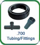 700 Tubing & Fittings