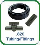 820 Tubing & Fittings