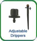 Adjustable Drippers