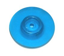 Blue Flow Disc, for runs 50'-99'