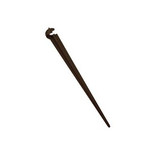 "#490 - 1/4"" 'C' - Hook Stakes (Bag of 25)"
